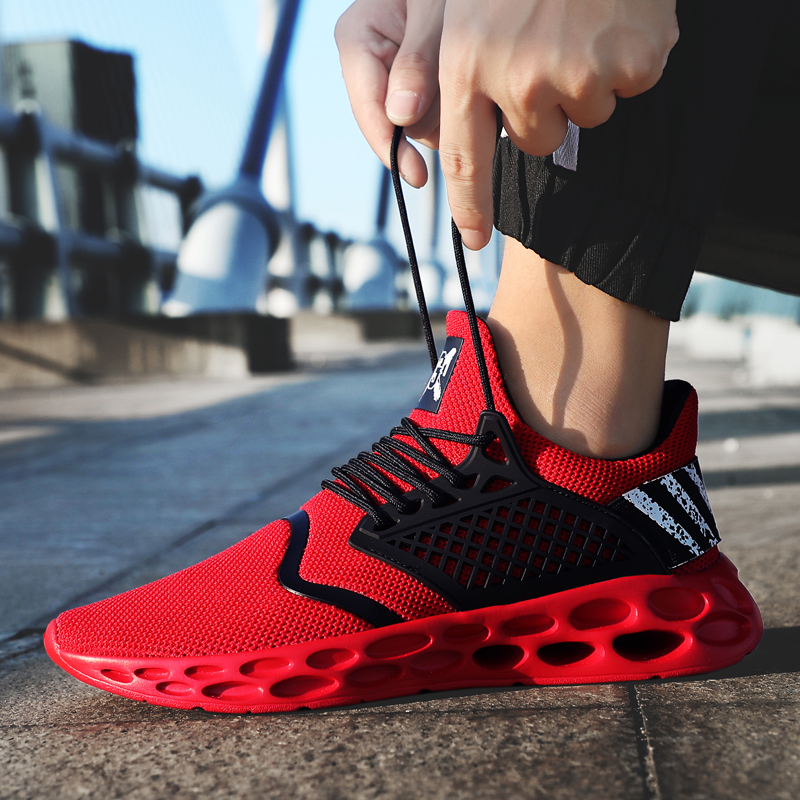 Red Line Running Sports Shoes