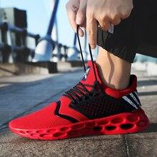 Мужская обувь кроссовки для мужчин 2019 бренд напольный Ультра свет Air спортивная обувь кроссовки мужские Дешевые zapatillas hombre Deportiva