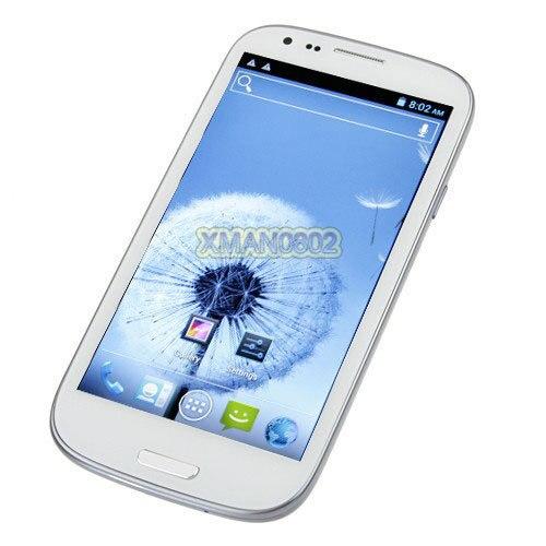 Haipai i9377  discount new arrive  Android 4.0 3G  GPS WIFI  8.0 MP camera RAM 512 ROM 2GB cpu mtk 6577 unlock  bar Smart Phone