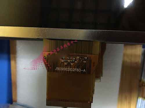 JB09002ID2F60-A LCD display screens m170etn01 1 lcd display screens