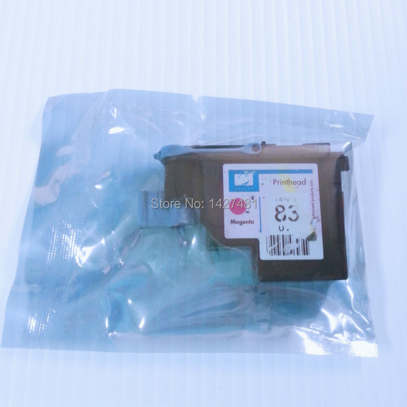C4962A Remanufactured printhead for HP83 for hp Designjet 5000 5000ps 5500 5500ps print head