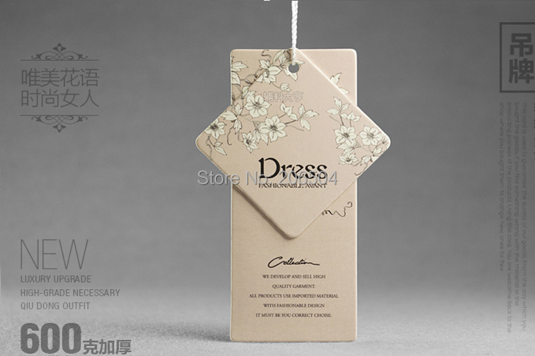 fda1153f08a6 US $69.8 |072 custom clothing labels,personalized labels,custom hang  tags,custom shirt tag labels 500pcs/lot,clothing tags-in Garment Tags from  Home & ...