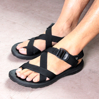 Kaido Summner Vietnam Mens Sandals Beach Shoes Lovers Water Shoes Big Boys Toe Knob Sandals Kids
