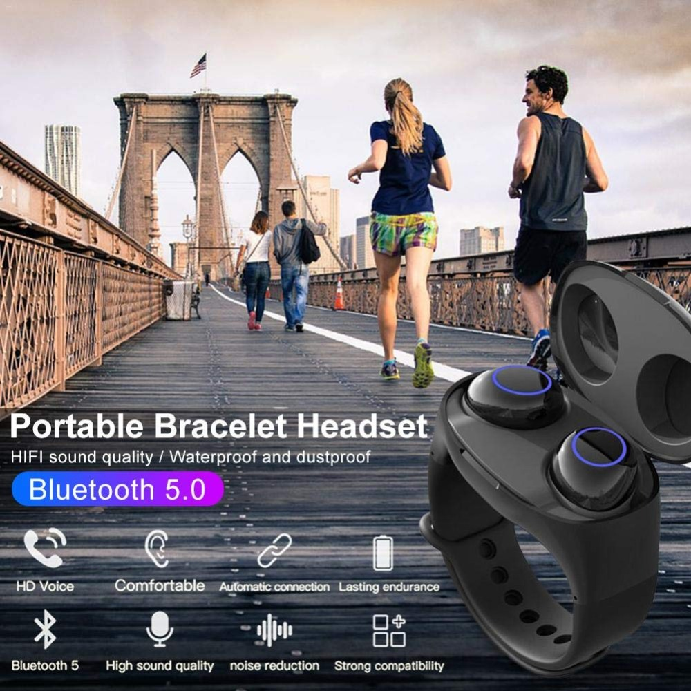 BT5.0 earbuds
