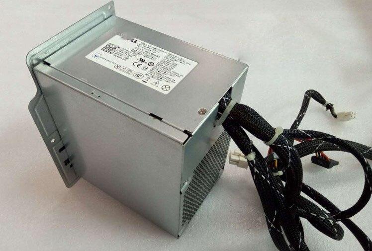 Emacro Мощность край T310 N375E 01 сервер Питание 375 Вт PSU