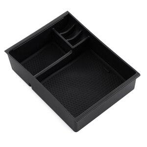 Image 2 - Подлокотник для салона автомобиля, дополнительный подлокотник для центральной консоли, органайзер для Mazda 6 Atenza 2013 2017, Стайлинг автомобиля