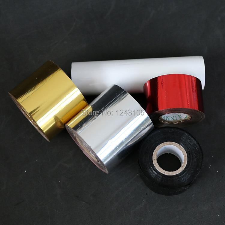 RCIDOS ыстық пленка қағазы, лазерлік - Өнер, қолөнер және тігін - фото 3
