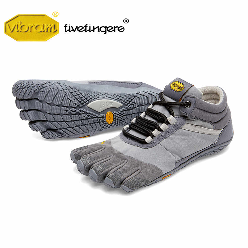 Vibram Fivefingers Trek Ascent Insulated Women's Five