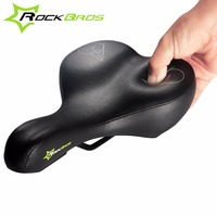 ROCKBROS Cycling Mountain Road Bike Bicycle Saddle Bike Bird S Nest Saddle Cover Practical Reliable Comfortable