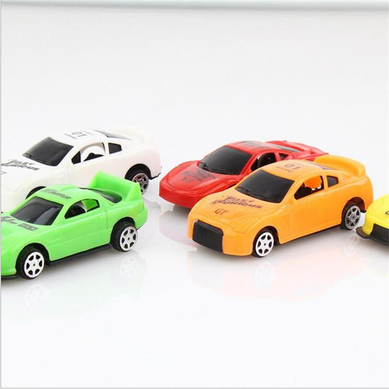 5pcs Set 7cm Metal Mini Car 1 120 Baby Toys Car Boys Gifts For
