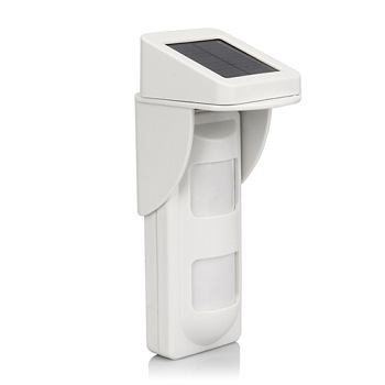 Solar Powered Outdoor Pet Friendly Motion Sensor PIR Detector for wifi GSM alarm G90B Security Alarme System,Free Shipping holika holika holipop bb cream glow бб крем с эффектом сияния 30 мл