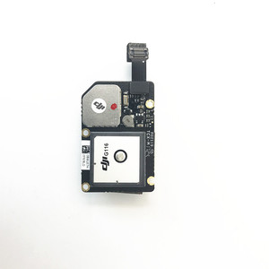 Image 5 - Camera Drone GPS Module Replacement Flight Controller Repair Parts for DJI Spark Drone Accessories