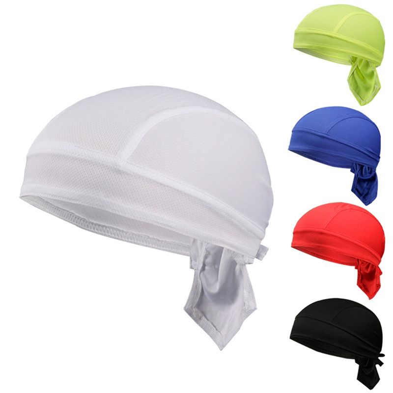 Hiking Scarves Headband Cycling-Caps Bicycle Outdoor-Sport Summer Hat Breathable Quick-Dry