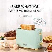 Bread Maker Multivarka Toaster Bread Electric Bread Maker 220V Bake Heating Home Appliances Breadmaker Bread Machine