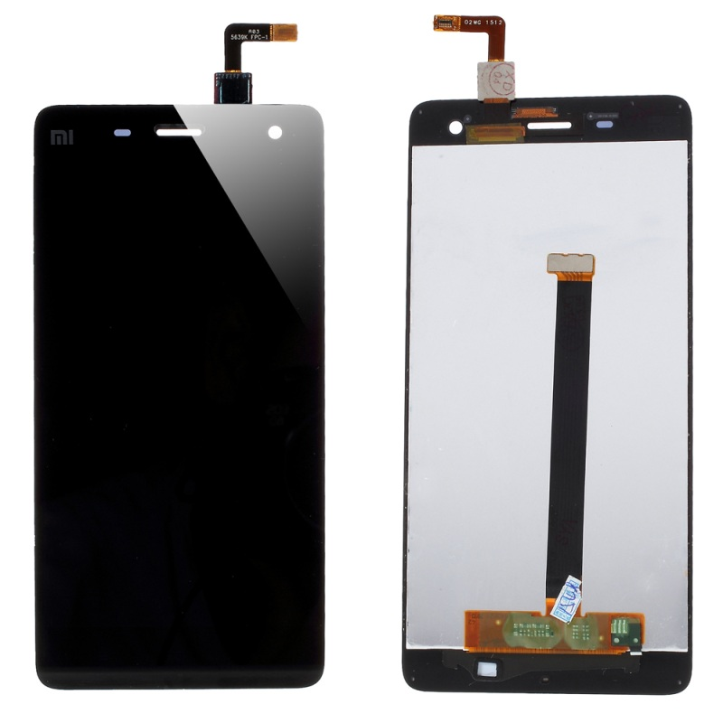 Replacement Parts For Xiaomi Mi 4 LCD Screen and Digitizer Assembly