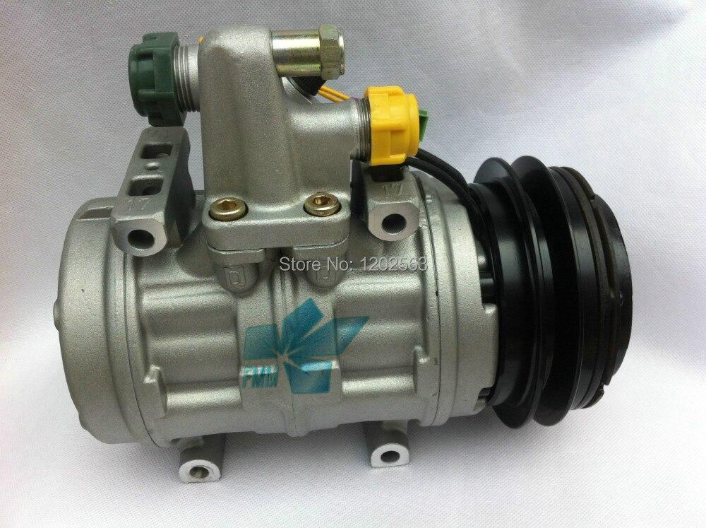Air Compressor Car: 12v 034260805D 10P17C Car Air Auto Ac Compressor Parts For