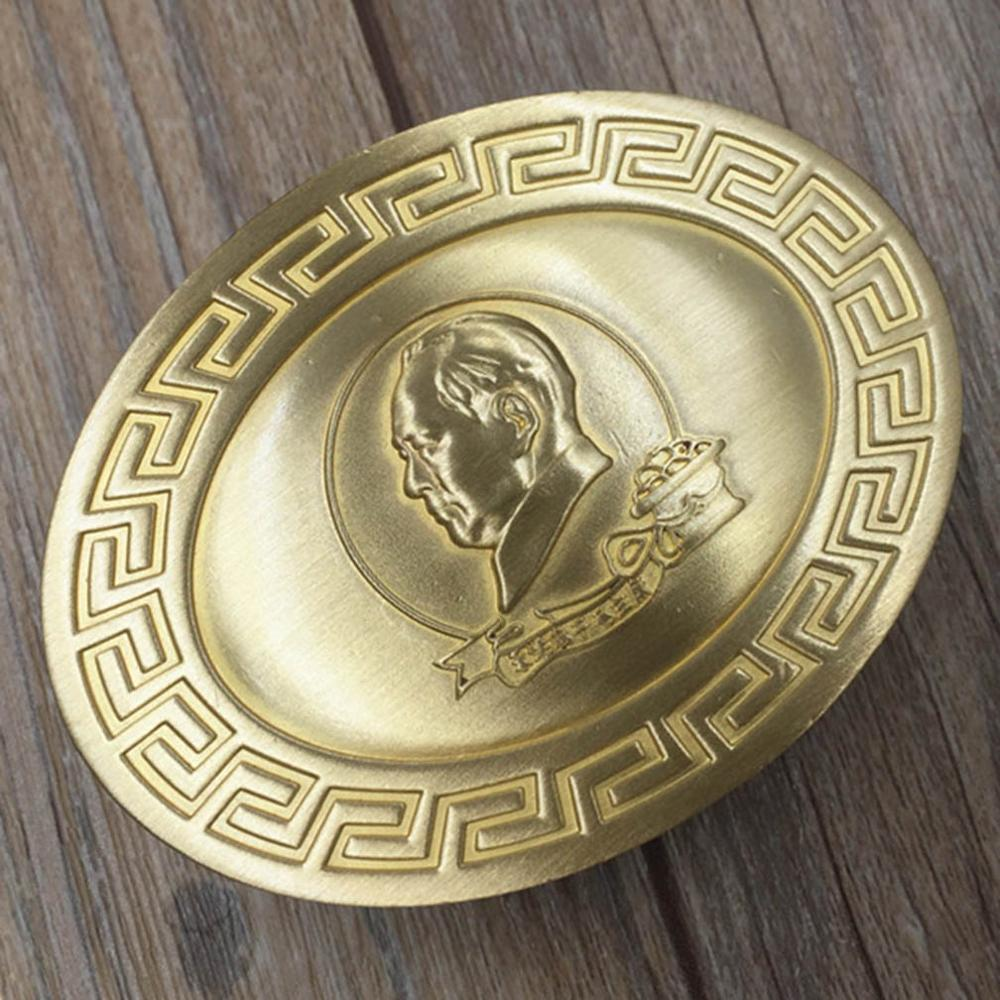 CUKUP Brand Belt Buckle DIY 3D Solid Brass Belts Buckles Chinese Style Zodiac Youth Wind 1pc Retail 2018 New Designers BRK004