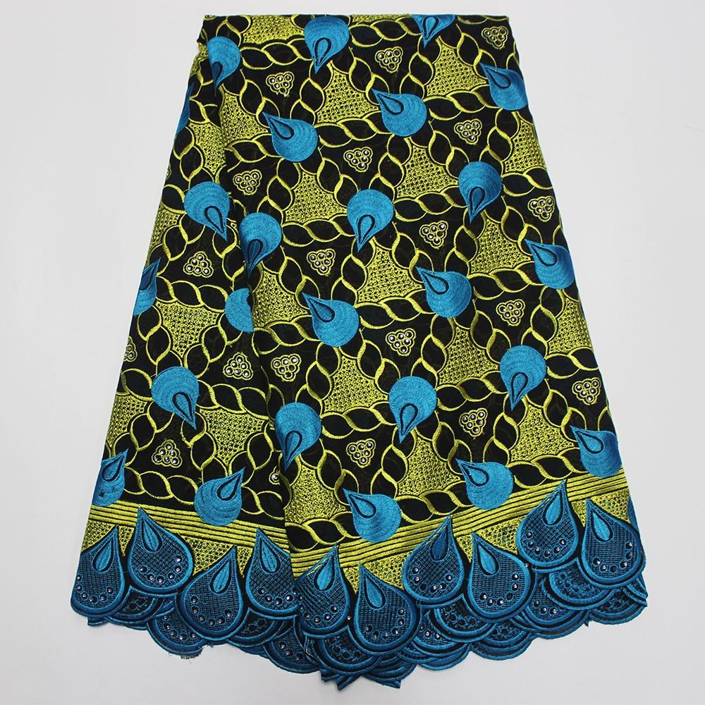 De înaltă calitate African elvețian voce Lace pentru femei rochie - Arte, meșteșuguri și cusut