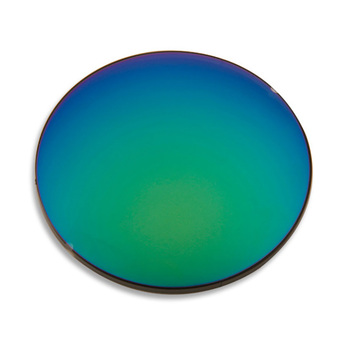 Mirrored Prescription Sunglasses | QIANJING 1.61 High Index Polarized Sunglasses Optical Lens 8 Colors Optional Single Vision Prescription Sunglasses Lenses