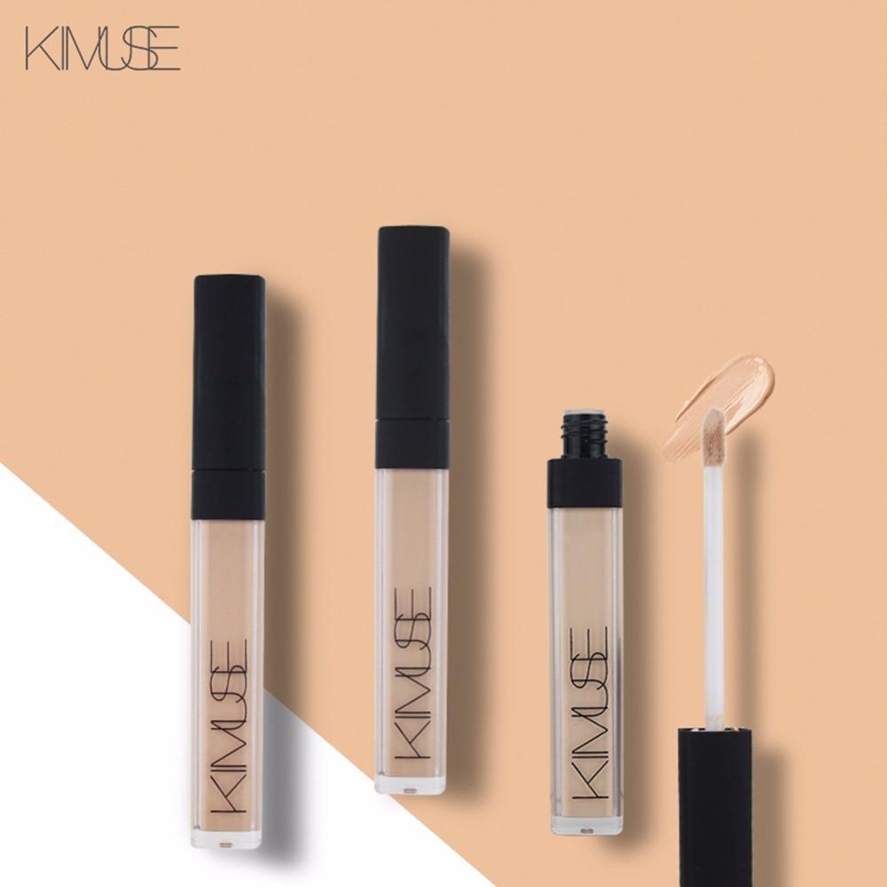 Beauty Face Makeup Concealer Cream Perfect Cover Pores Dark Circles Brighten Hot Liquid Concealer Base Primer Maquiagem