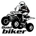 Car styling Car decal enfriar la motocicleta quad motocicleta del carro del coche del motorista ebike de vinilo a prueba de agua pegatinas para ford Chevrolet