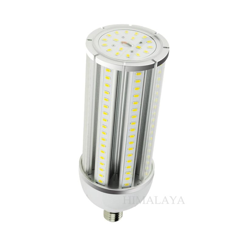ФОТО Toika E27 / E40 10PCS high brightness best quality warehouse school hotel office garden lamp 36W45W54W  LED corn light