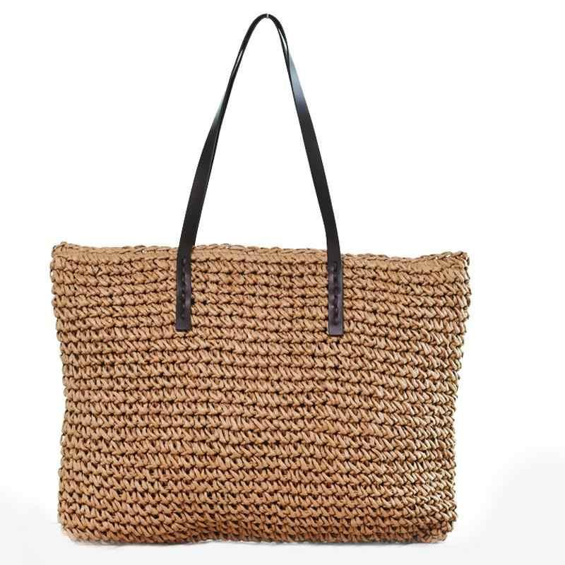 0cfbdf493cfe Подробнее Обратная связь Вопросы о ABDB горячие соломенная сумка женская  сумочка в богемном стиле пляжные сумки ручной работы, плетеные летние сумки  из ...