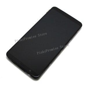 Image 2 - 100% протестированный OLED для Oneplus 5T A5010 ЖК дисплей кодирующий преобразователь сенсорного экрана в сборе 2160*1080 рамка с инструментами
