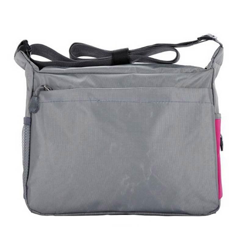 Women messenger bags shopping travel handbags Nylon ladies shoulder bags women handbag casual bag QT-183