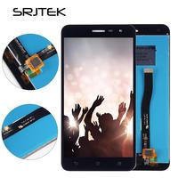 Srjtek 5 5 Inch For Asus ZenFone 3 ZE552KL LCD Display Panel Touch Screen Digitizer Assembly