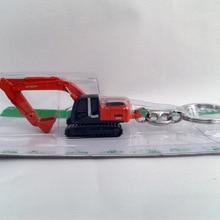 CD001 HITACHI ZAXIS200 брелок игрушка