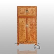 Минималистичный современный плоский шкаф с раздвижными дверями Burma Rosewood Amoire постельные принадлежности Мебель для комнаты твердый деревянный шкаф Redwood Clothespress