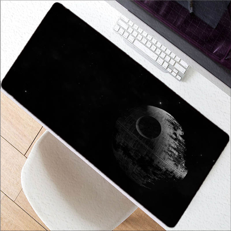 Mairuige Free Shipping Star Wars Fashion Mouse Mat Laptop Padmouse Notb
