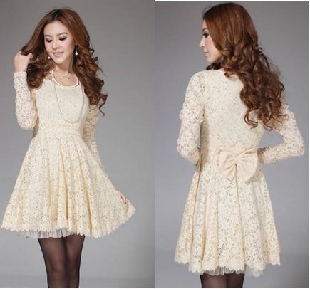Cute Lace Dresses