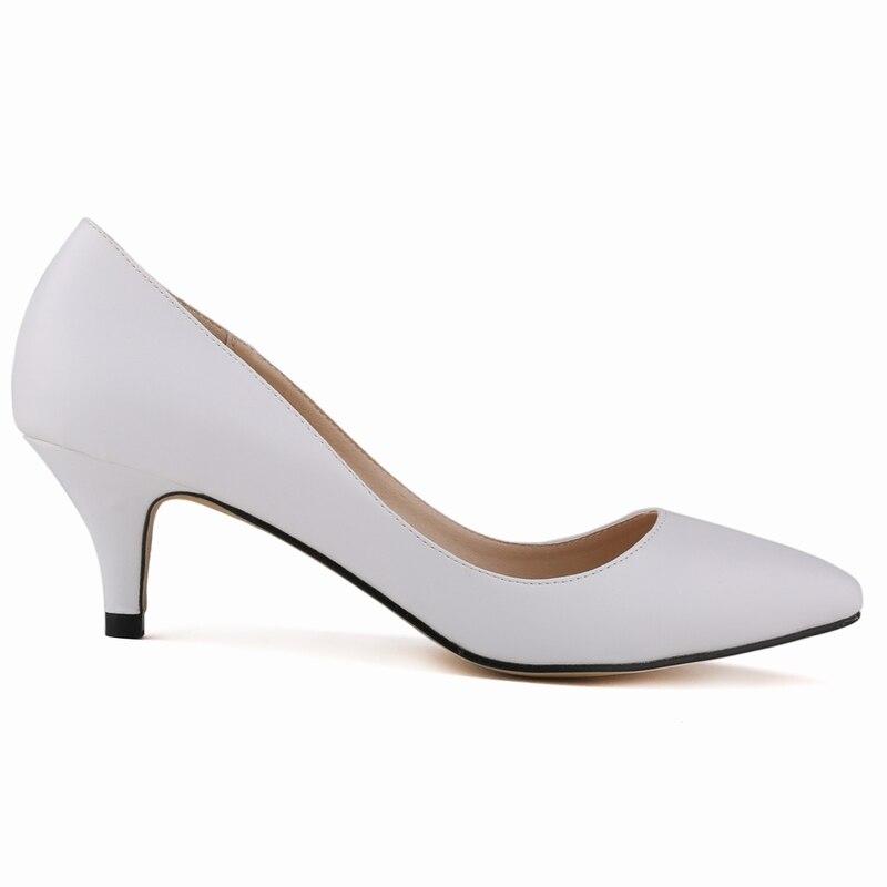5cm Toe Free Heel 2