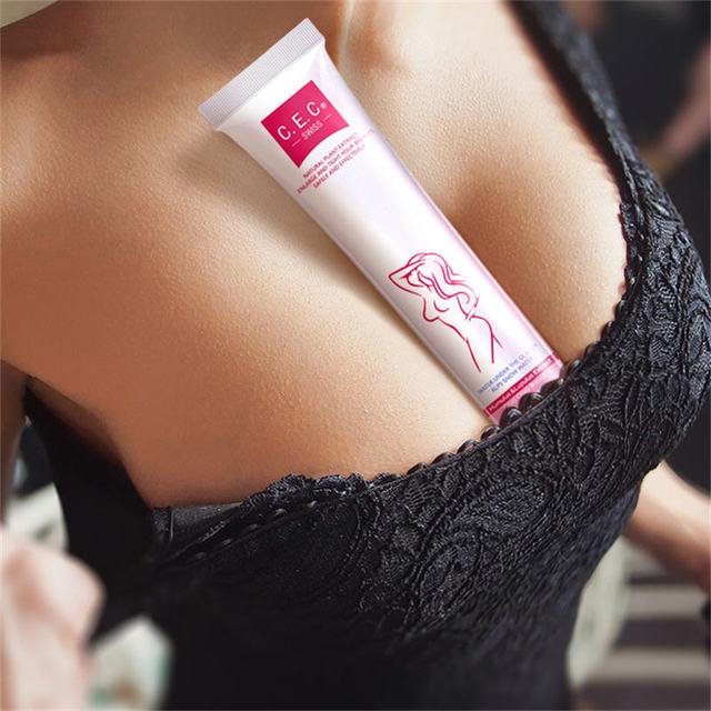 Grande creme continua charmosa mama cuidados de beleza creme Do Peito creme do realce seios creme maquiagem seios gráficos