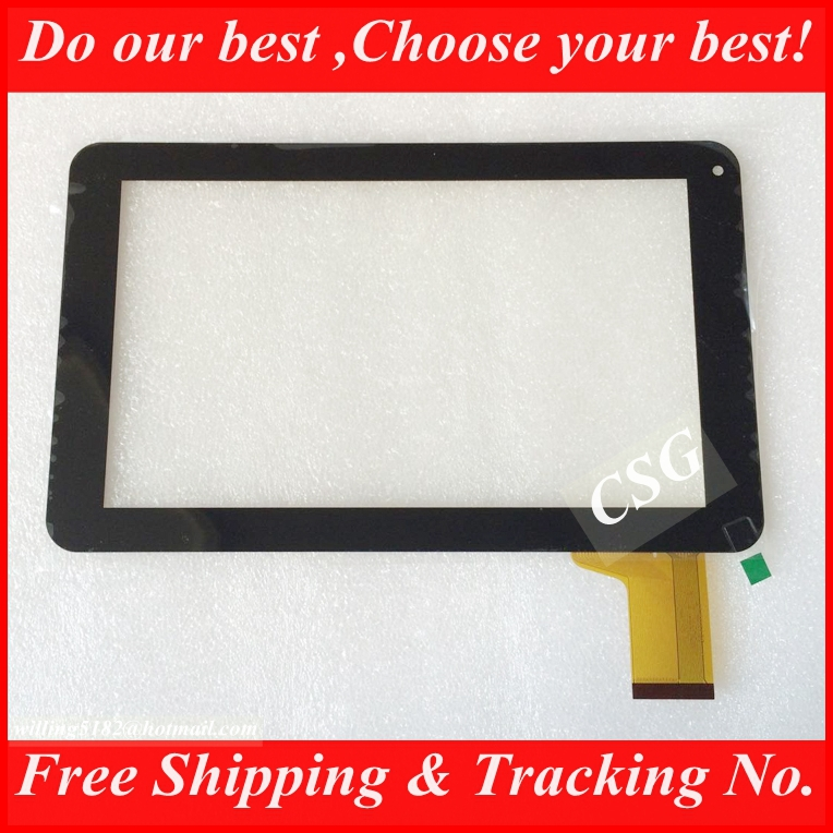 9 Inch Tablet PC Touch Screen For MGLCTP-211A PAD Touch Screen Panel Repair External Touch Digitzer Free Shipping