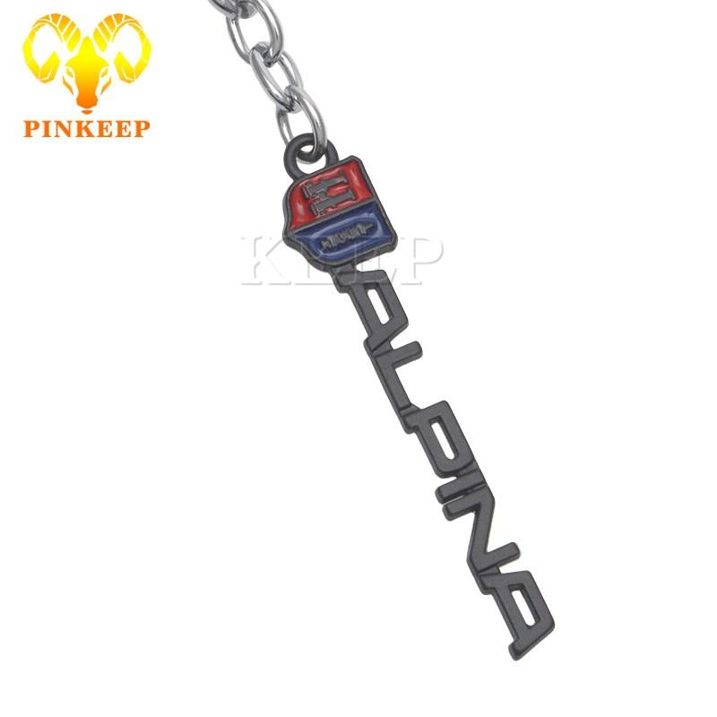 Car Keychain Keyring Key Chain Key Ring Auto Keyfob For
