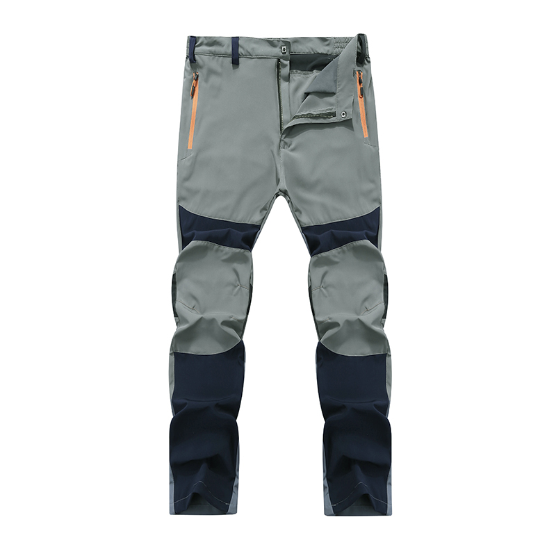 2019 été hommes randonnée pantalon étanche séchage rapide sport pantalons de plein air hommes camping escalade trekking ski pêche pantalon