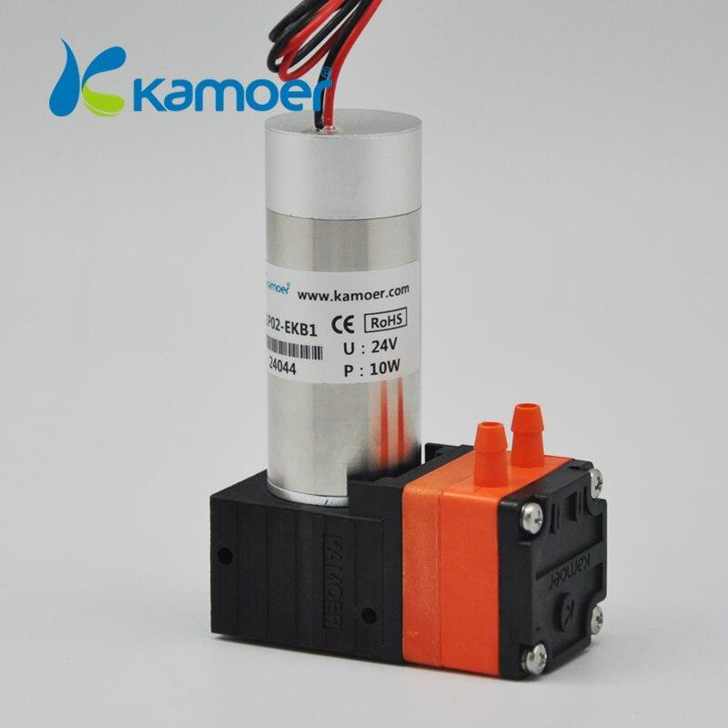 ФОТО Kamoer  brushless motor diaphragm pump /8000 hours