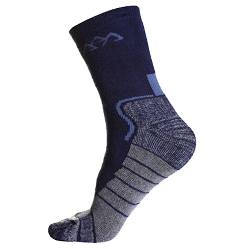 Image 2 - ماركة سانتو (2 أزواج) جديد موضة الرجال الجوارب الرجال جورب التجفيف السريع الجوارب الشتاء سميكة الحرارية الجوارب للرجالbrand men socksfashion men socksmen brand socks -