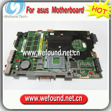 100% Working Laptop Motherboard for asus K50IJ Series Mainboard,System Board