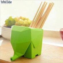 Multi-functional Kitchen Storage Organizer Holder Rack For Chopsticks Tableware Toothbrush Drainer Bathroom Accessories
