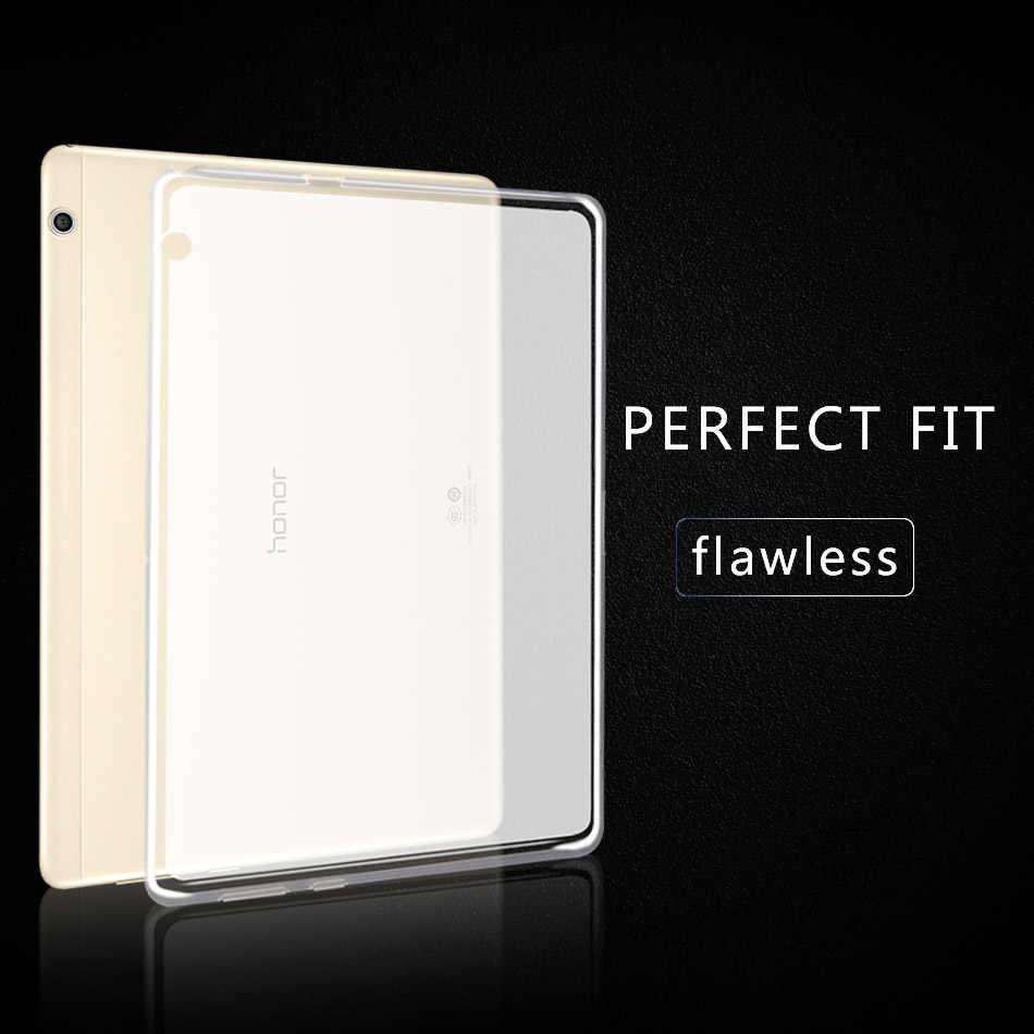 T1-701U S8-701U T1-A21L Tablet Case Cover untuk Huawei Media Pad T3 T5 10 9.6/T3 8/T3 7 3G WIFI/Media Pad X2 T1 T2 Pro 7.0 8.0 10.0