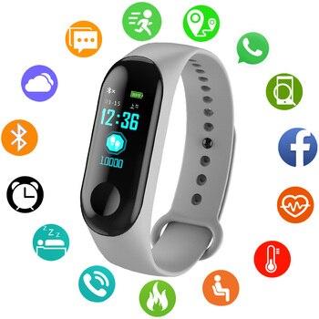 182c70aa00e2 Elegante reloj de pulsera de las señoras de las mujeres electrónica reloj  Digital LED deporte muñeca relojes para mujer reloj de mujer reloj  inteligente