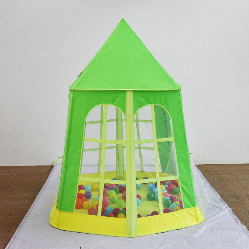 Solid Wholesale Play House Tents For Children Playhouse Portable Play Tents Kids Ocean Ball Kids Tent & Online Get Cheap Play House Tent for Children -Aliexpress.com ...