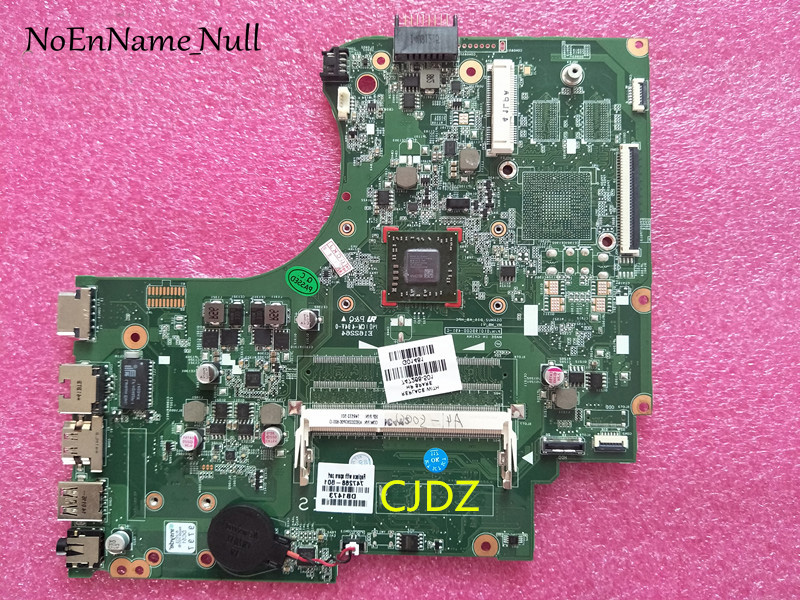 747269-501 747269-001 Free Shipping For HP 14-D System Board For HP 245 G2 Laptop Motherboard