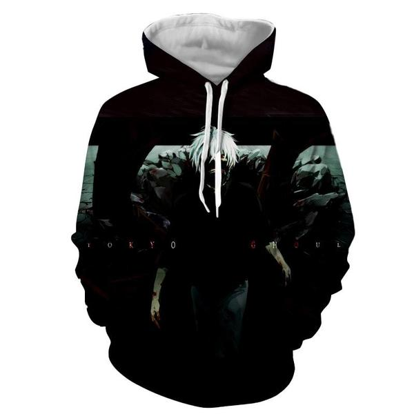 Sweatshirts 2018 Winter New Raper Xxxtentacion 3D Print Hoodies Colorful Girls Streetwear Fashion Hip Hop Kids