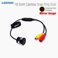CCD Super Mini 18 5mm 150 Degree Car Rearview Camera