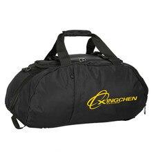 Large Capacity Durable Nylon Gym Sports Bag For Men Women Fitness Outdoor Travel Training Exercise Messenger Bags